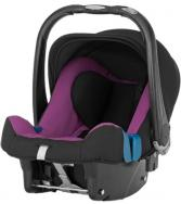 Автокресло BABY-SAFE+ SHR II Cool Berry