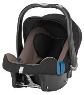 Автокресло BABY-SAFE+ SHR II Fossil Brown